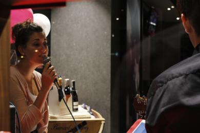 duet na event warszawa