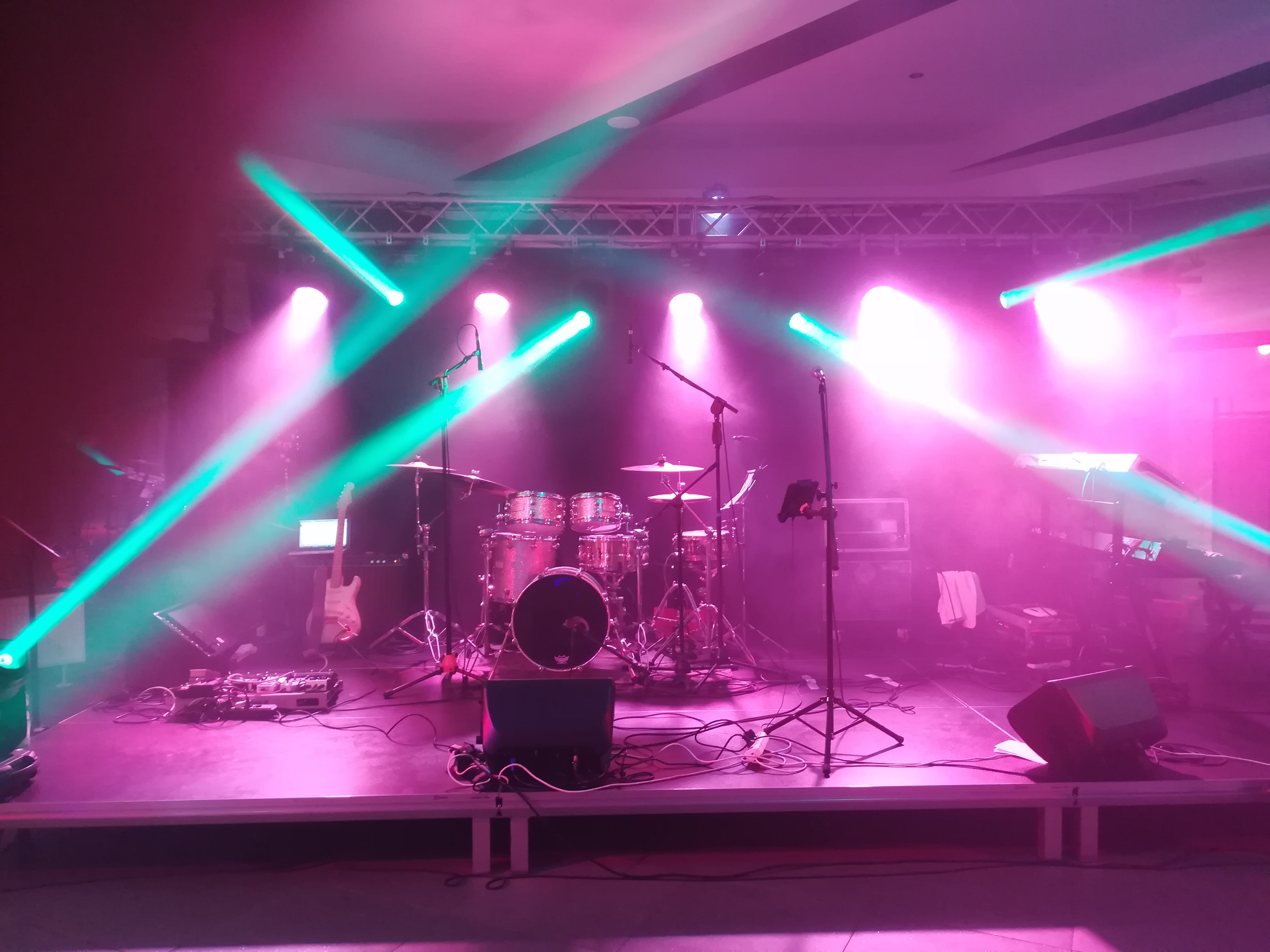 zespół muzyczny na event